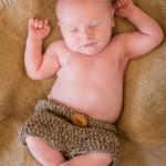 Baby Brooks
