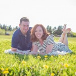 Sean & Courtney Engaged!