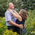 Natalie & Scott Engaged!