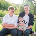 Deb Mac Family