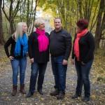 Chevarie Family