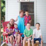 Kogon Family 2016