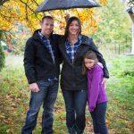 Leanne family 2016