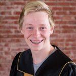 Dustin Grads