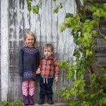 Violet & Lincon Fall 2017