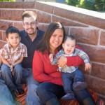 S Ward Family
