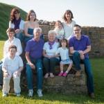 Shelley Family