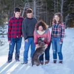 Susan Mac Family